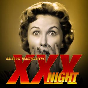 XXX Night